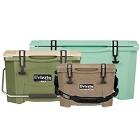 Outdoor Heavy-Duty Merchandising Coolers