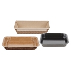 Eco-Friendly Paper Bakeware / Cookware