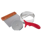 Pizza / Dough Cutters