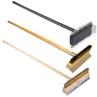 Pizza Oven Brushes