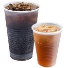 Plastic Cups, Translucent
