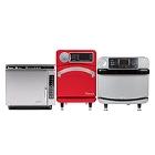 Rapid Cook / High Speed Hybrid Ovens
