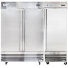 Reach-In Refrigerators