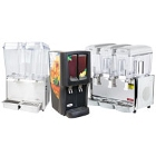 Refrigerated Beverage Dispensers