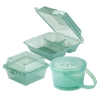 Reusable To-Go Containers