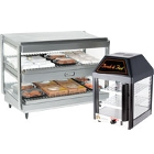 Self Serve Countertop Hot Food Display Warmers