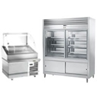 Spec Line / Institutional / Heavy Duty Reach In Refrigerators and Freezers