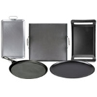 Stove Top Griddles and Grill Pans