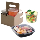 Take Out Containers and To Go Boxes