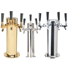 Tap Towers, Faucets, and Faucet Handles