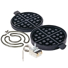 Waffle Maker and Waffle Cone Maker Parts and Accessories
