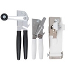 Wall Mount / Hand Held Can Openers