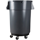 Wheeled Trash Cans, Tilt Trucks and Accessories