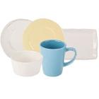 World Tableware Farmhouse Porcelain Dinnerware