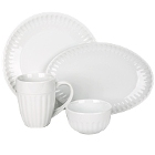World Tableware Cookout Dinnerware