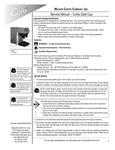 CGC Manual