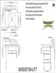 left-aligned model Specification Sheet