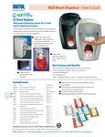 EZ Foam Dispenser