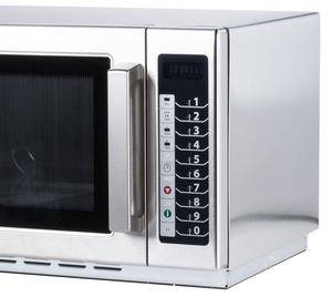 Daewoo compact manual microwave