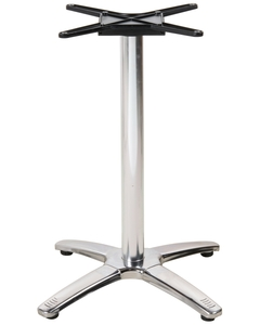Bfm seating phtb2525 stiletto standard height outdoor for How to make a sturdy table base