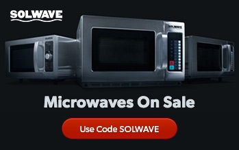 Solwave Fusion High Speed Oven