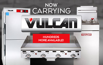 Now Carrying the Vulcan Product Line!