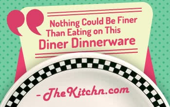 Diner Dinnerware