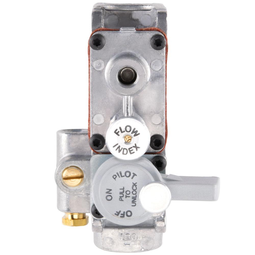 Manifold gas valve natural liquid propane quot