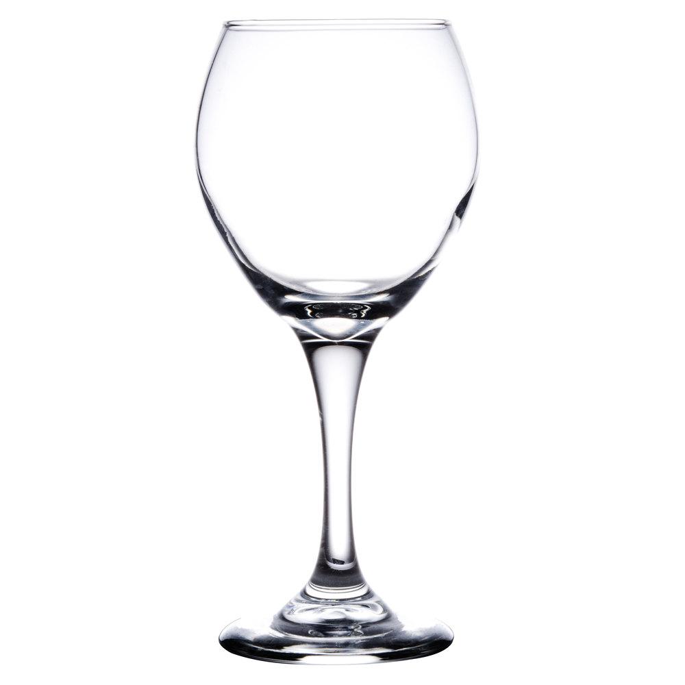 Libbey 3014 Perception 13 5 Oz Red Wine Glass 24 Case