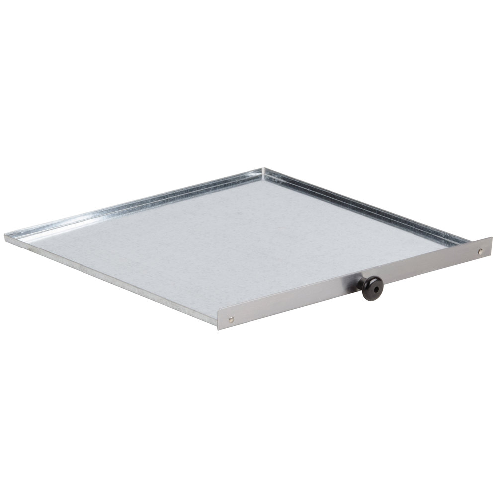Stove Countertop Replacement : Avantco CPOTRAY Replacement Crumb Tray for Countertop Pizza Snack Oven
