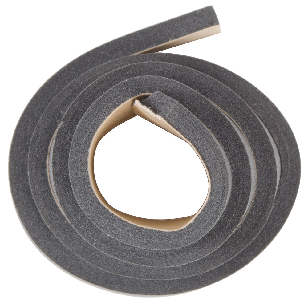 Star p e high temperature foam gasket for hfd a and