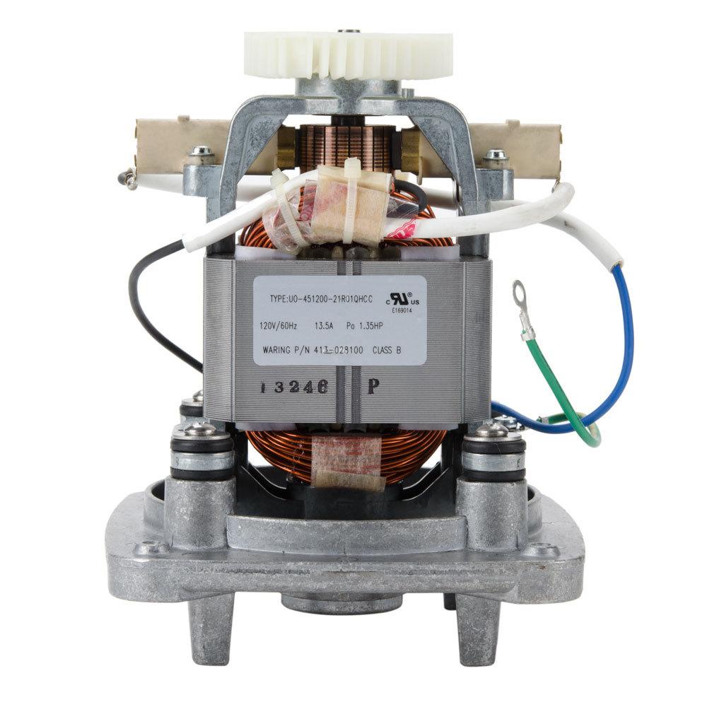 Waring 28100 Replacement Blender Motor For Blenders on Blender Motor Replacement