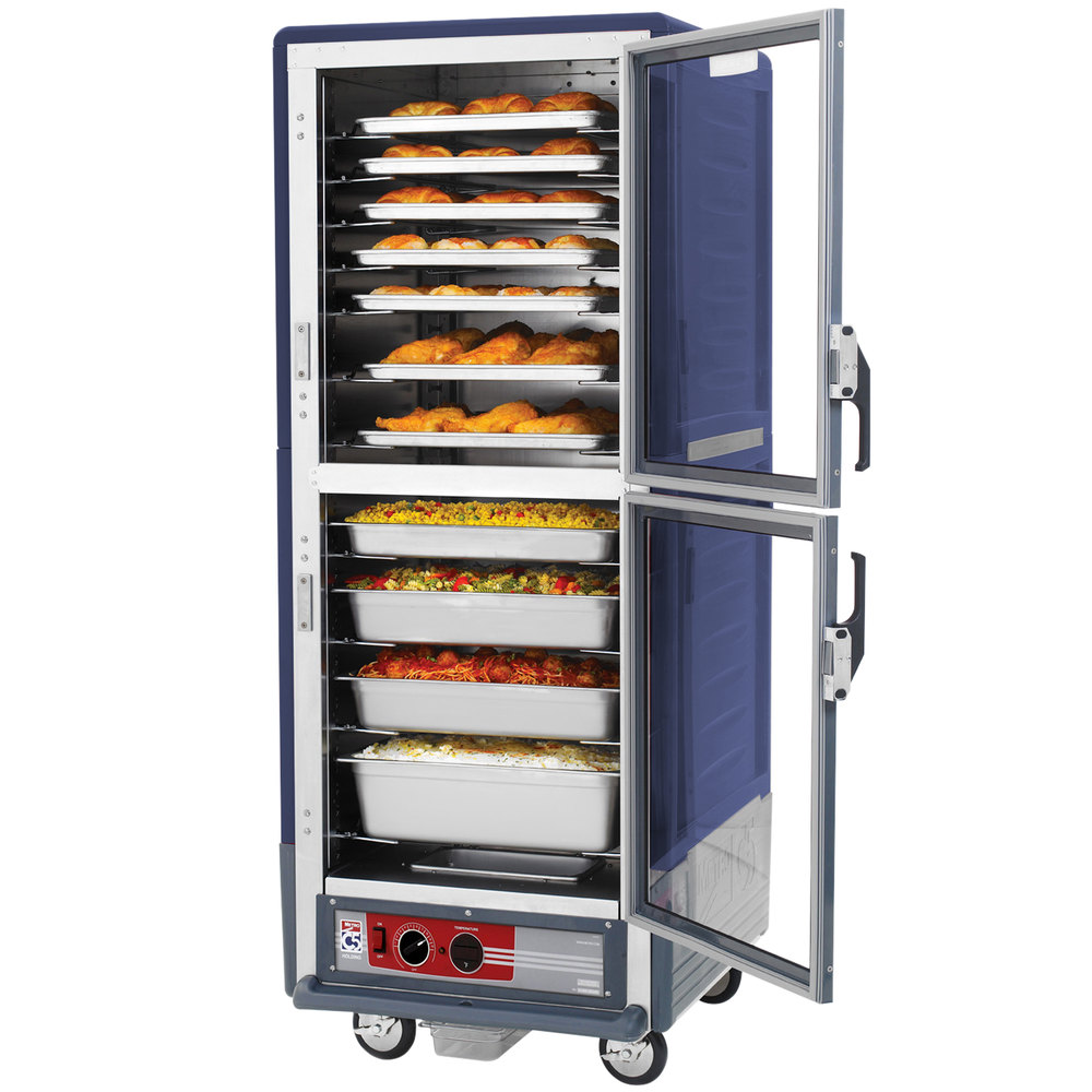Hot Holding Cabinet Metro C539 Hldc U C5 3 Series Insulated Low Wattage Full Size Hot