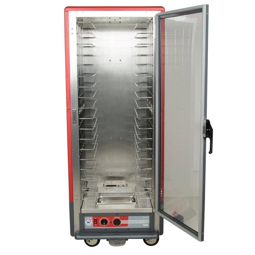 Hot Holding Cabinet Metro C539 Hlfc L C5 3 Series Insulated Low Wattage Full Size Hot