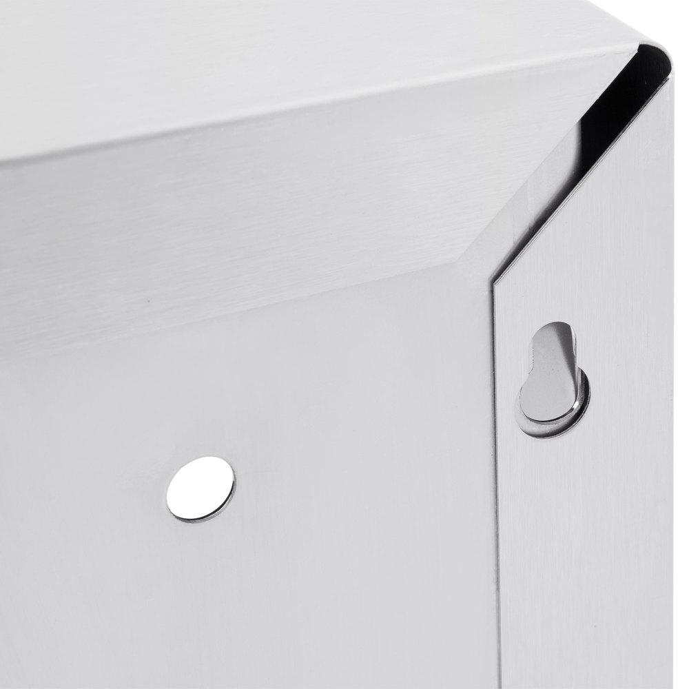 Bobrick B 2888 Classicseries Surface Mounted Multi Roll