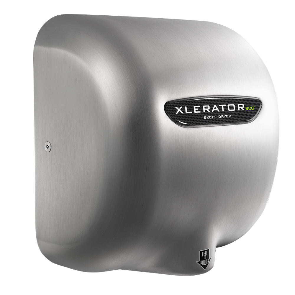 excel xl sb eco xlerator stainless steel energy efficient hand main picture · image preview