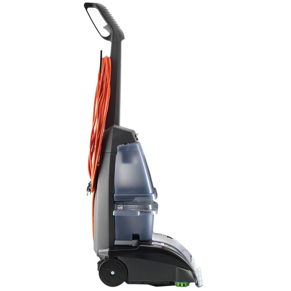 how to use a shop vac to clean carpet
