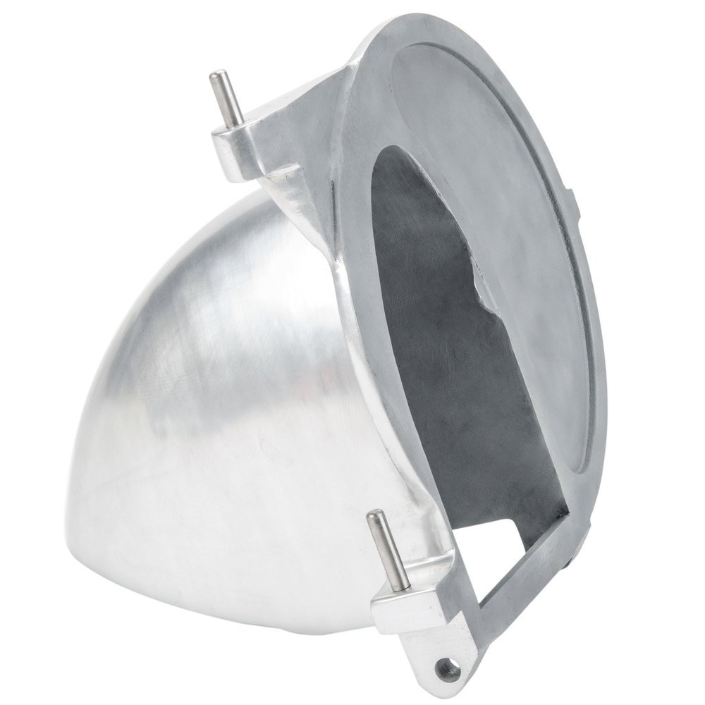 Shredder Replacement Parts : Replacement door for grater shredder attachment