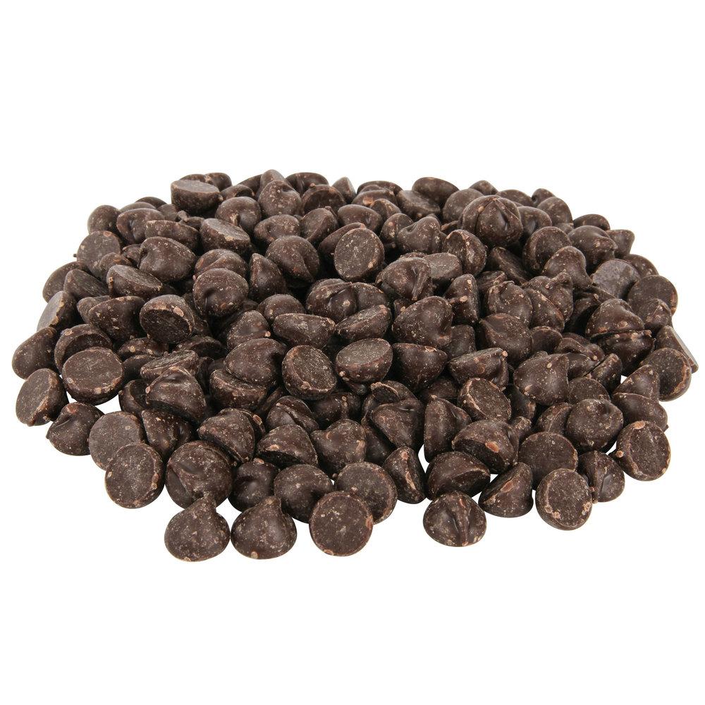 Hershey S Semi Sweet Chocolate Chips