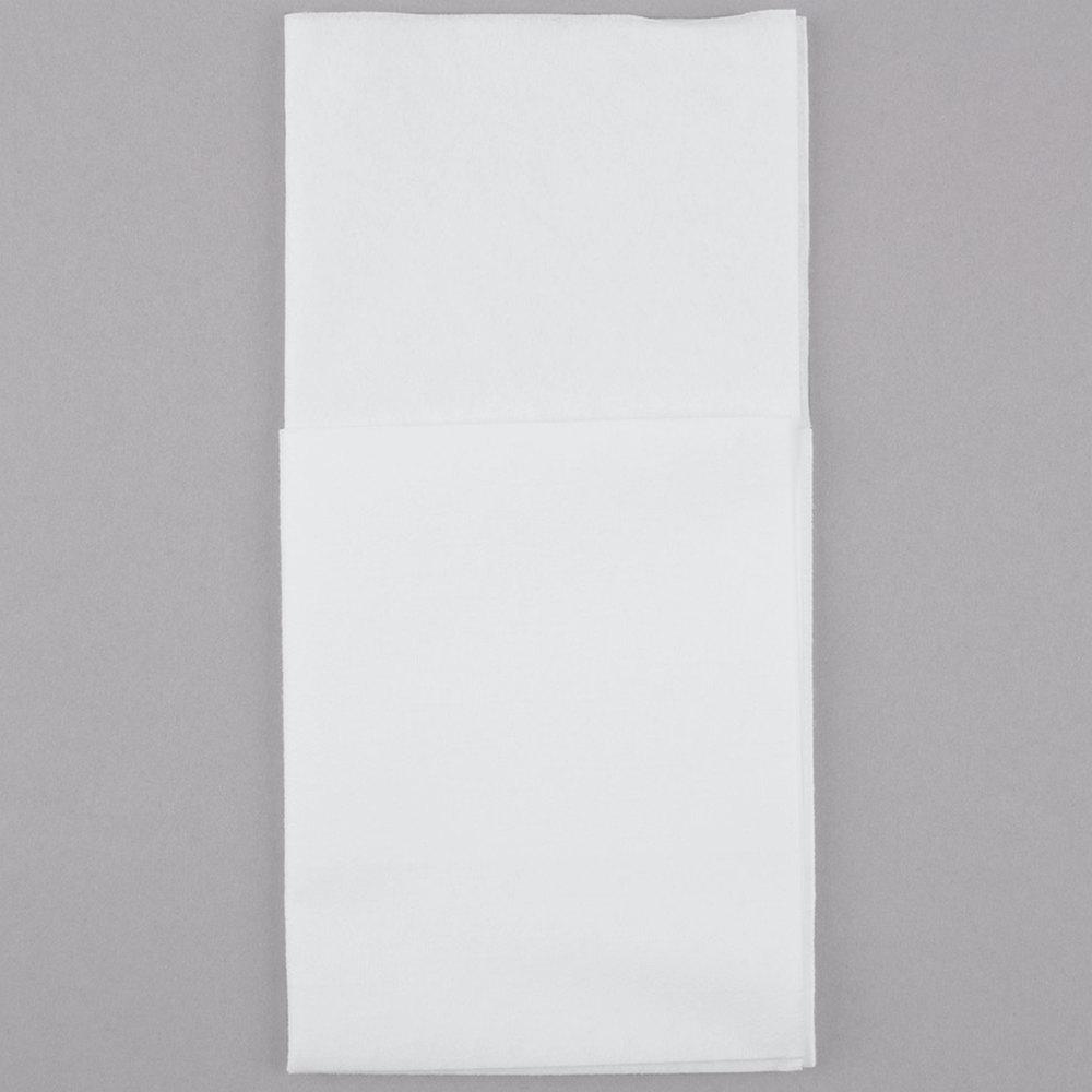Pocket Fold (1/2 Fold)