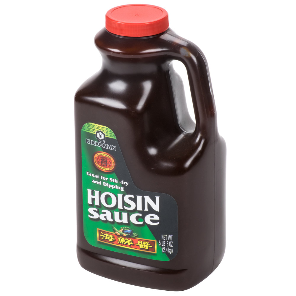 Kikkoman 5 lb. Hoisin Sauce