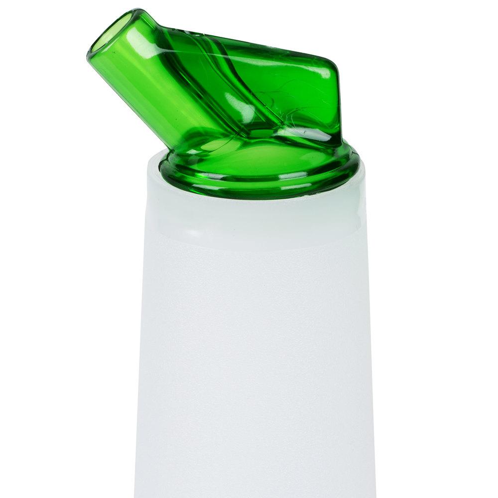Green spout