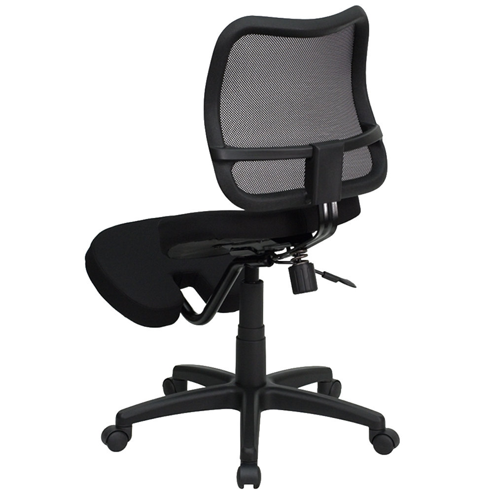 Black and white office chair - Main Picture Image Preview Image Preview