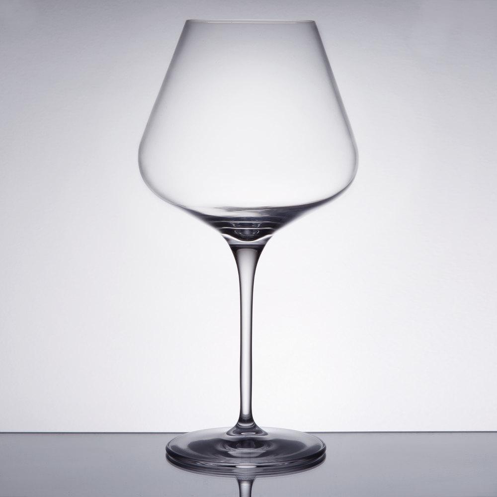 Spiegelau 4328000 hybrid 28 5 oz burgundy wine glass 12 - Spiegelau champagne flute ...
