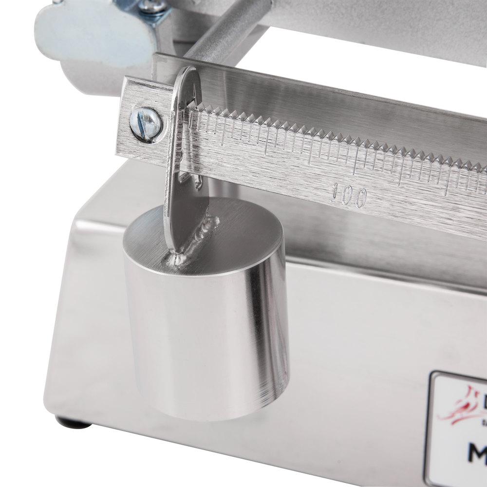 Cardinal detecto tbskg kg stainless steel baker s