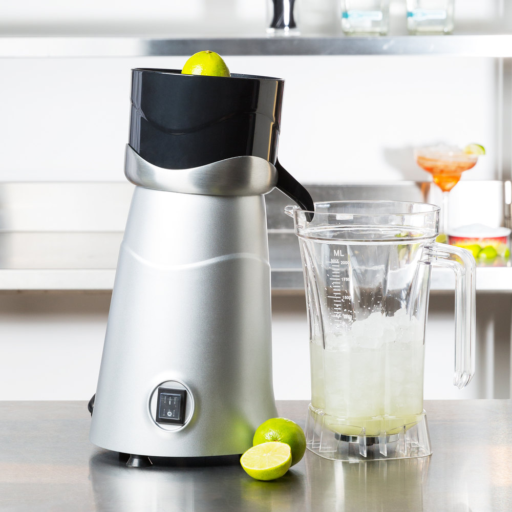 Citrus Juicer Product ~ Avamix cj electric citrus juicer v