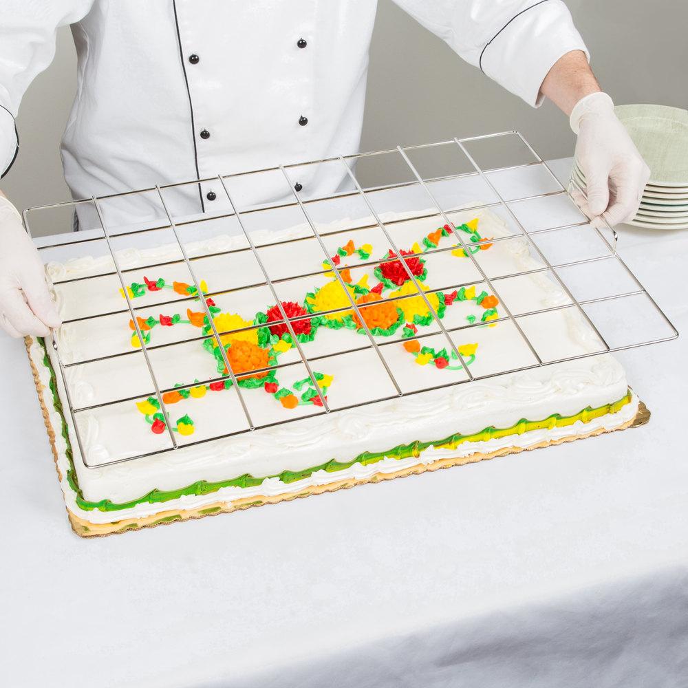 Piece Cake Marker