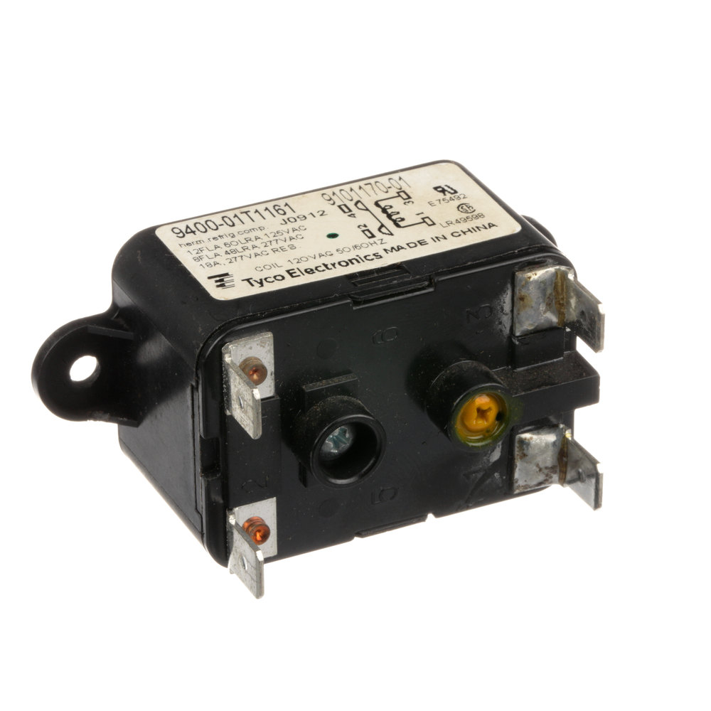 Ice O Matic 9101170 01 Relay Auger Motor