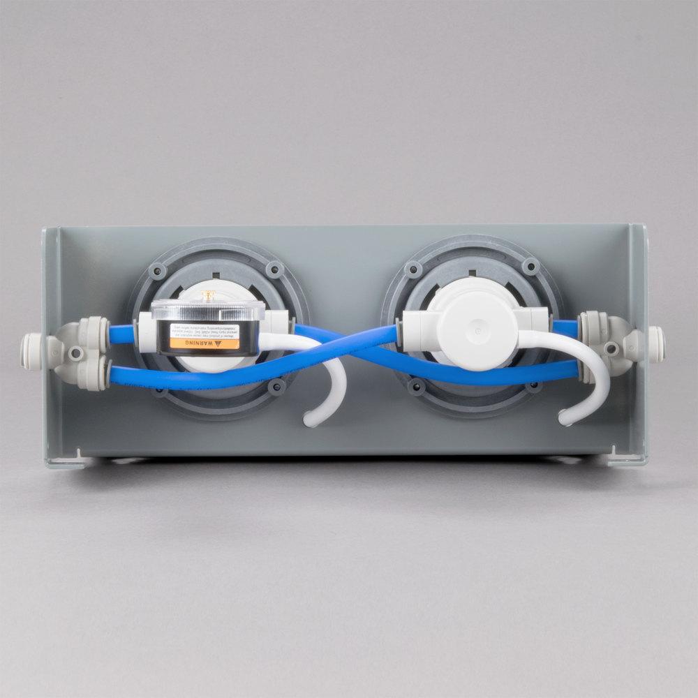 manitowoc machine water filters