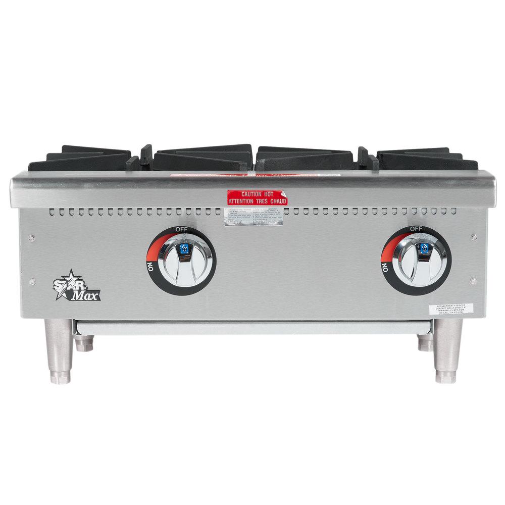 Countertop Stove Electric Igniter : ... Max 602HWF 24